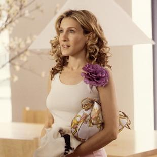 Carrie Bradshaw's best handbags from Sex and the City