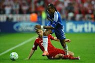 Tymoshchuk hints at Bayern exit