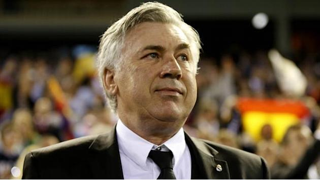 Premier League - Paper Round: Ancelotti joins Van Gaal on United radar