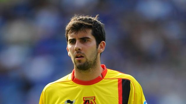 Piero Mingoia of Watford (PA Photos)