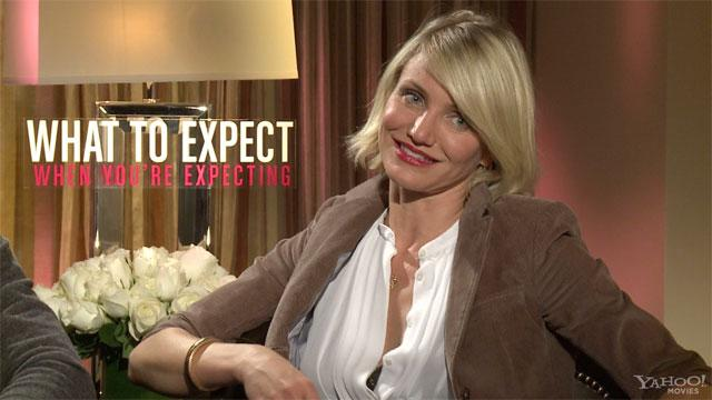 'What to Expect When You're Expecting': Insider Access