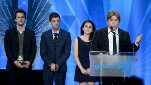 'Perks of Being a Wallflower,' 'American Horror Story' Win GLAAD Media Awards
