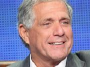 CBS Chief Leslie Moonves on Settlement: 'It's Good to Be Back'