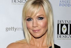 Jennie Garth | Photo Credits: Michael Tullberg/Getty Images