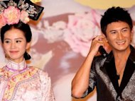 Nicky Wu denies dating Cecilia Liu