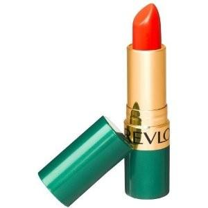 Orange Flip Revlon Moon Drops Lipstick in Orange Flip