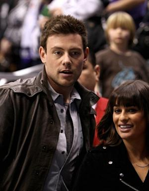 'Glee' Star Cory Monteith Enters Rehab; Show Production Won't Be Affected