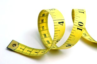 How Do You Measure Up? image Measure