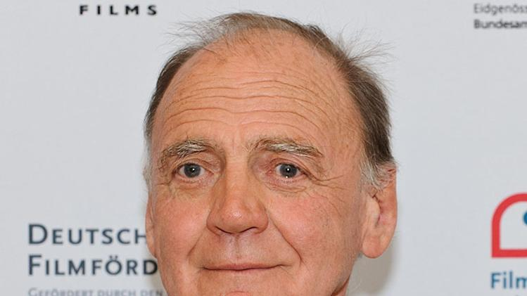 'Night Train To Lisbon' Filming In Bern Starts - Bruno Ganz
