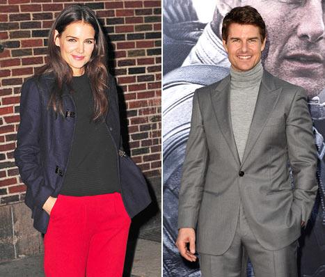 Tom Cruise, Katie Holmes: One Year After Divorce, How They're Doing