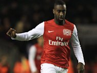 Djourou keen on Italy move