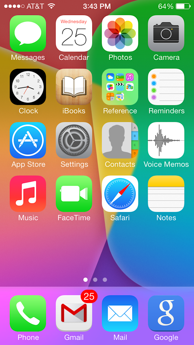 The Definitive Pros and Cons List for iOS 7 image ios7 3