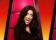 The Voice : Jenifer redoute Garou