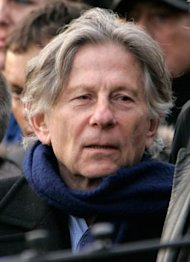 AP Photo/Michel Euler (File): Roman Polanski, who will not be extradited to the United States.