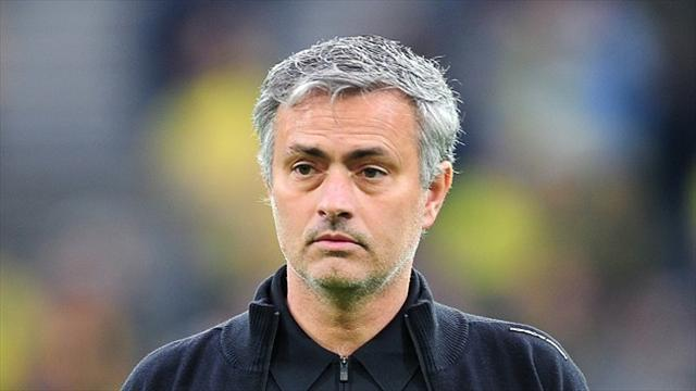 Liga - Mourinho: I've considered staying on