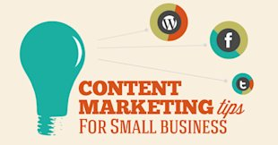 Top 10 Content Marketing Tips For small business image ContentMarketingTips1