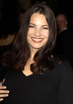Premiere: Fran Drescher at the Hollywood premiere of 20th Century Fox's Solaris - 11/19/2002