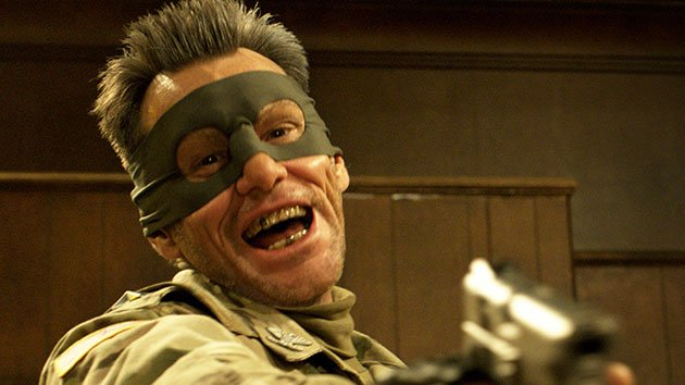 Jim Carrey in 'Kick-Ass 2'
