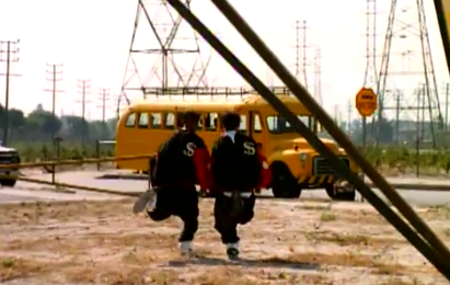 Kriss Kross: I Missed the Bus