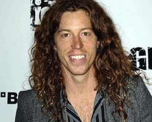 Exclusive: Go On Recruits Olympian Shaun White