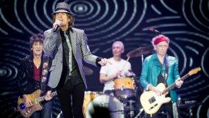 Rolling Stones Tour Opener Delayed Due to NBA Playoffs