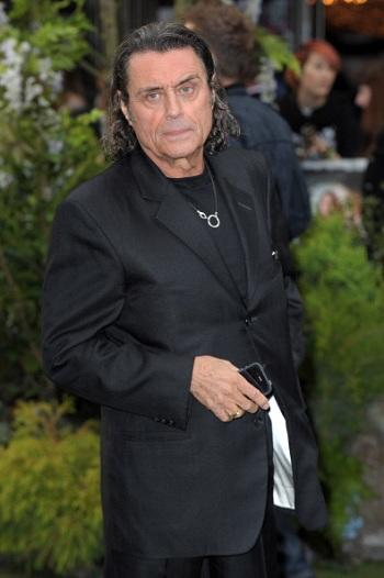 'Pirates of the Caribbean' Star Ian McShane Joins 'American Horror Story: Asylum'