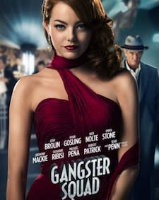 'Gangster Squad' Takes $650K in Midnight Showings, Battle With 'Zero Dark Thirty' Awaits