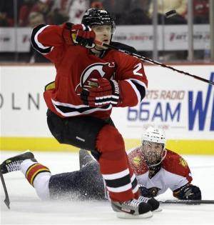 Devils-Panthers Preview