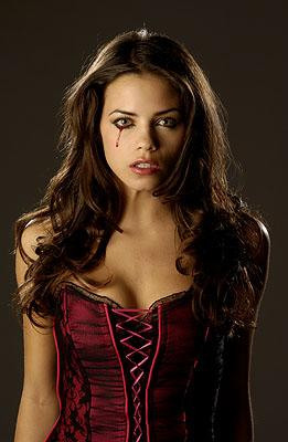 Jenna Dewan in City Lights' Tamara