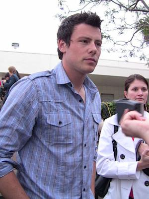 'Glee' News - Will Cory Monteith's Character Die of Drug Overdose?