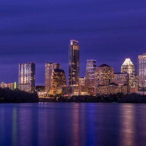 1. Austin, Texas (57 points)