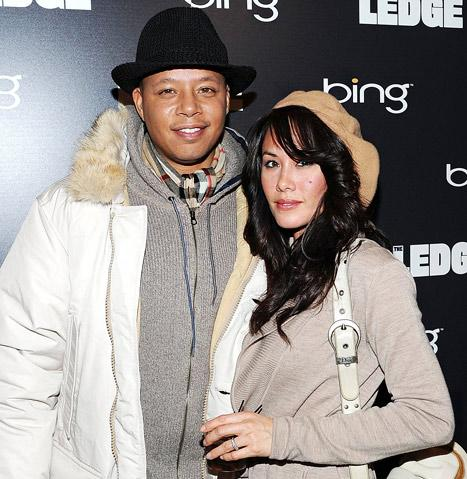 Terrence Howard Finalizes Divorce From Michelle Ghent After Two Years