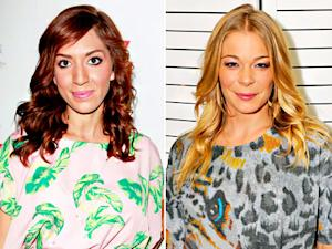 Farrah Abraham Disses Fellow Teen Mom Catelynn Lowell, LeAnn Rimes Sends Brandi Glanville Flowers: Today's Top Stories