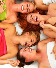 5 Unusual and Exciting Ideas for a Bachelorette Party