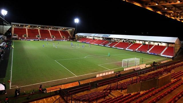 Scottish Football - Dunfermline saved from liquidation