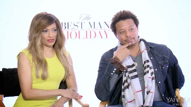 'Best Man Holiday' Insider Access: Reunited