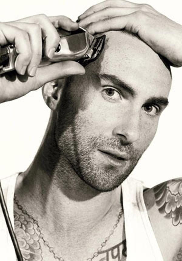 Adam Levine Tells All: The Reason I Was Promiscuous