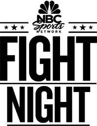 NBC Sports Network Renews 'Fight Night'