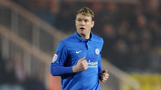 League One - Peterborough seal spot in JPT area final