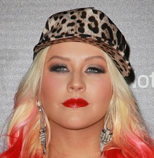 Christina Aguilera: 'I Want To Play A Drug Addict'