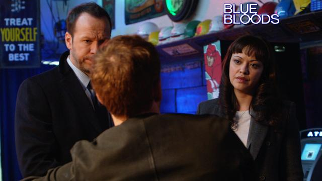 Blue Bloods - Breaking My Heart