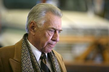 Philip Baker Hall in IFC Films' You Kill Me