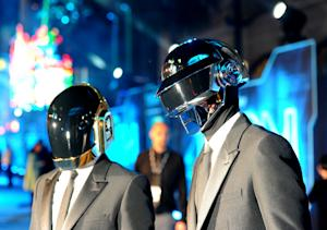 Daft Punk to Perform With Stevie Wonder at the Grammys