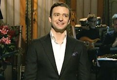Justin Timberlake | Photo Credits: NBC