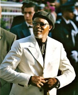 Samuel L. Jackson Celebrates Birthday on December 21: Reasons He Should Be Happy in 2012