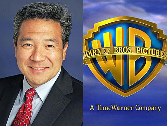 Kevin Tsujihara: I'll Continue Warner Bros. Legacy in 'Tough Environment'
