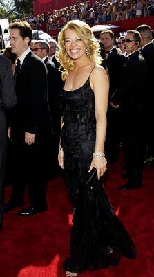 Jeri Ryan Emmy Awards - 9/22/2002