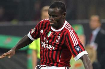 Taiwo keen to leave AC Milan for Benfica