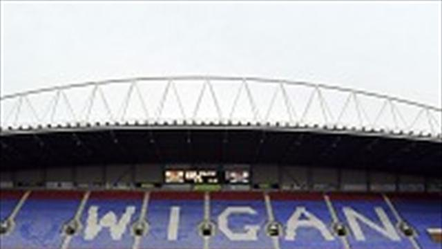 Rugby League - Five Wigan fans banned