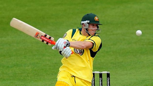 David Warner is confident of playing despite not recovering fully from a broken thumb